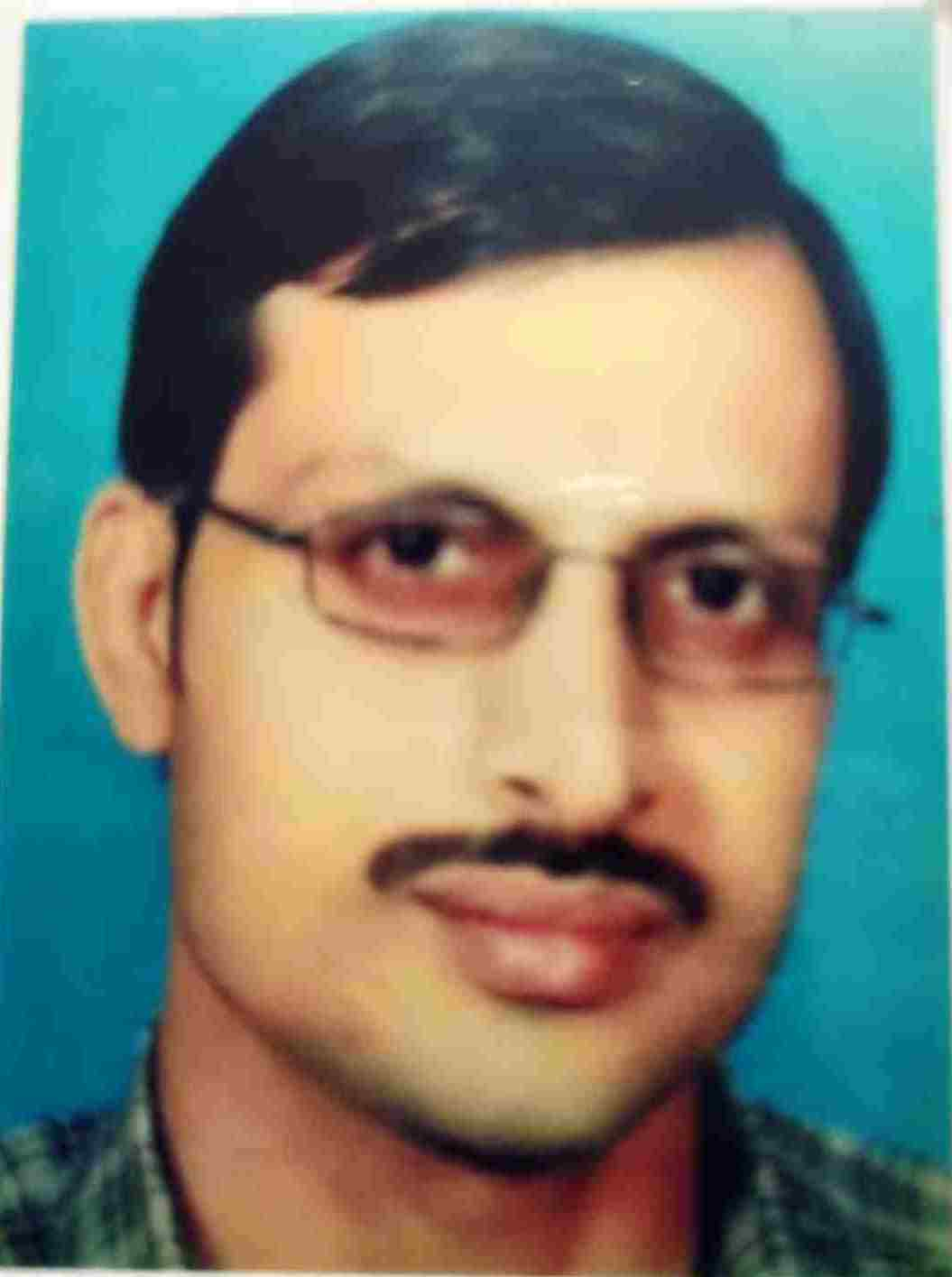 Mr. Susanta Kumar Dash